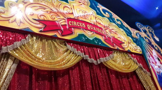 Zirkus Projektwoche