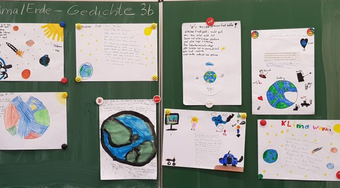 Energiewendetage am Bildungshaus Eimsbüttel