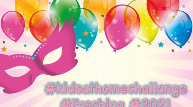 #kidsathomechallange